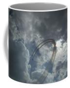 Aerial Display Coffee Mug