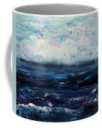 Ahead Of The Storm Coffee Mug