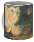 Aires Rising Coffee Mug