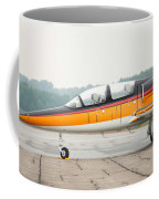 Airplanes At The Airshow Coffee Mug