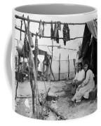 Alaska Eskimos, C1916 Coffee Mug