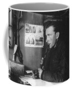 Alfred L Coffee Mug
