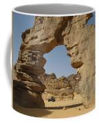Algeria Desert Coffee Mug