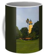 Alhambra Water Tower Coffee Mug