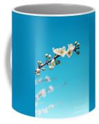 Almond Branch Coffee Mug