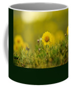 Alpine Flowers Coffee Mug