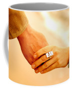 Always Together Coffee Mug