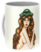 Amazed Coffee Mug