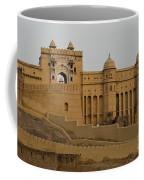 Amber Fort, India Coffee Mug