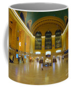 2 A.m.grand Central Station  Coffee Mug