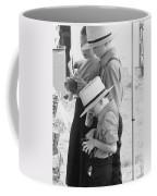 Amish Auction Day Coffee Mug