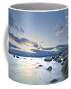 An Evening At Tahoe Coffee Mug