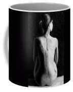 Ana In Waiting  Coffee Mug