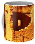 Anasazi Ruins Coffee Mug
