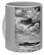 Angel Peak Coffee Mug