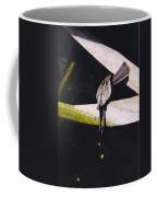 Anhinga Or Snake Bird Coffee Mug