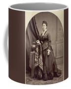 Ann Eliza Young (1844-1925) Coffee Mug