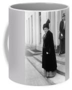 Anna Howard Shaw Coffee Mug