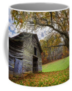 Appalachian Autumn Coffee Mug