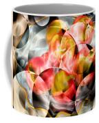 Apple Bowl Coffee Mug