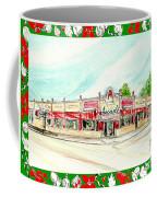 Arcade Restaurant Memphis Coffee Mug