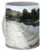 Arno River 2 Coffee Mug