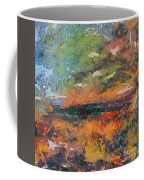At Dawn Coffee Mug