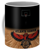 Atlanta Hawks Coffee Mug