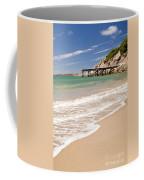 Australian Beach Coffee Mug