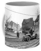 Automobile, C1905 Coffee Mug