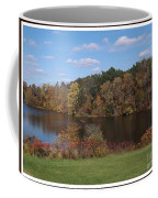 Autumn Bliss Coffee Mug