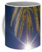 Autumn Coniferous Coffee Mug