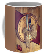 Autumn Table Setting Coffee Mug
