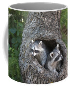Awaiting Mom Coffee Mug