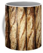 Baguettes Coffee Mug