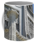 Bahai Temple Wilmette Coffee Mug
