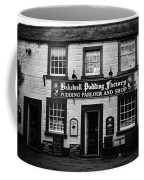 Bakewell  Pudding Factory In The Peak District - England Coffee Mug
