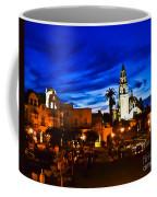 Balboa Night Coffee Mug