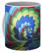Balloon Fantasy 22 Coffee Mug