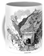 Baltimore & Ohio Railroad Coffee Mug