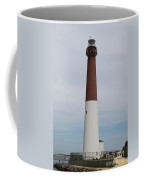 Barnegat Light New Jersey Coffee Mug