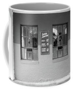 Baseball Nostalgia Coffee Mug