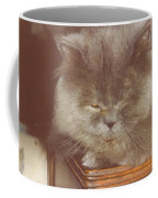Basie Coffee Mug