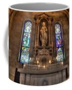 Basilica Of Saint Mary Coffee Mug