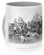 Battle Of Camden, 1780 Coffee Mug