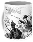 Battle Of Stony Point, 1779 Coffee Mug by Granger