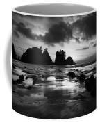 Beach 10 Coffee Mug