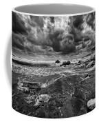 Beach 14 Coffee Mug