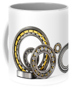 Bearings Coffee Mug