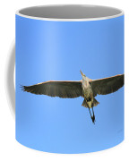 Beauty Of Flight Coffee Mug